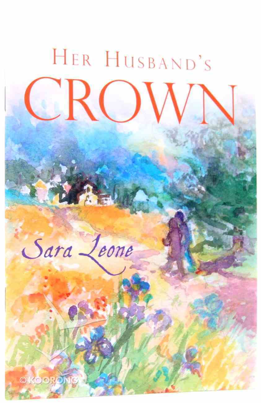 Her Husband's Crown Booklet