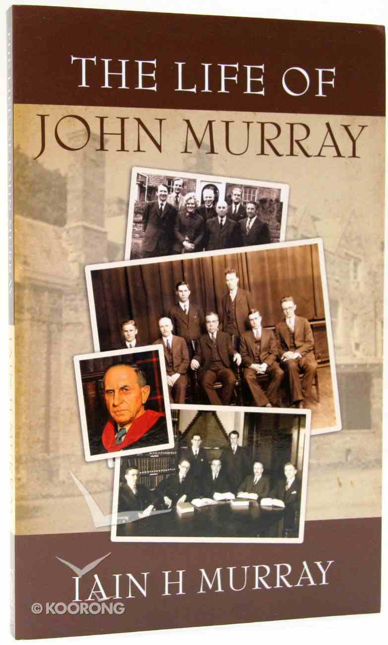The Life of John Murray Paperback