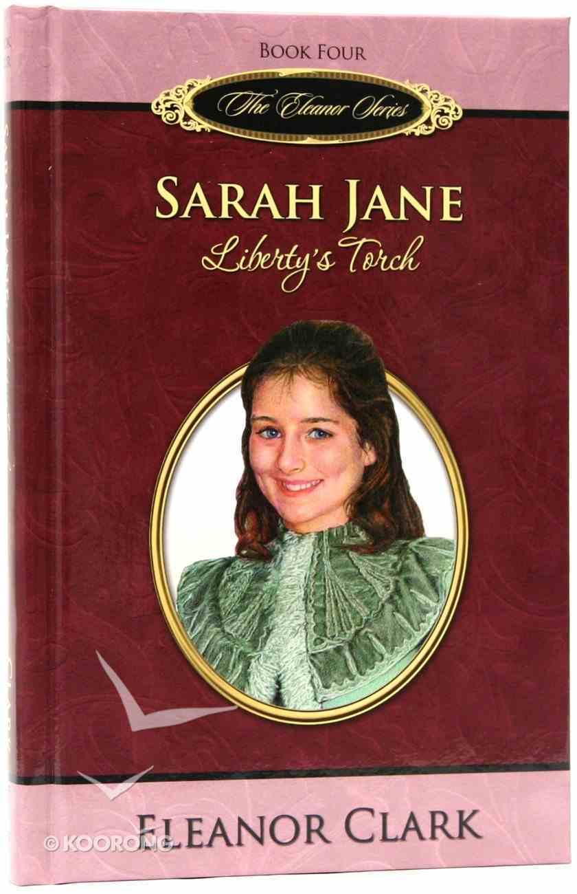 Sarah Jane (#04 in The Eleanor Series) Hardback