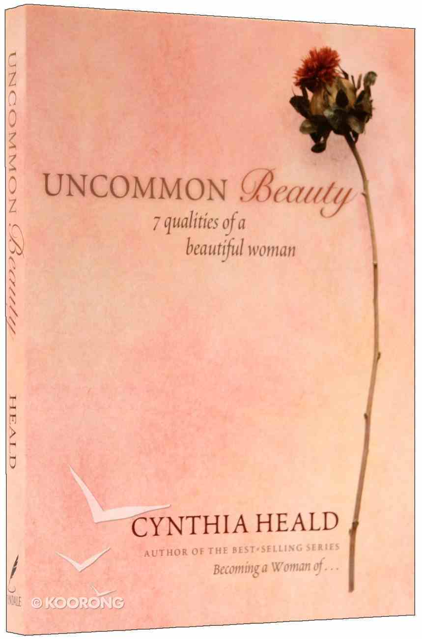 Uncommon Beauty Paperback