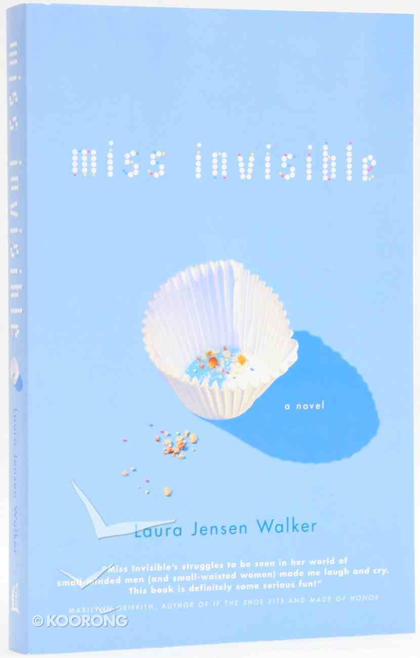 Miss Invisible Paperback