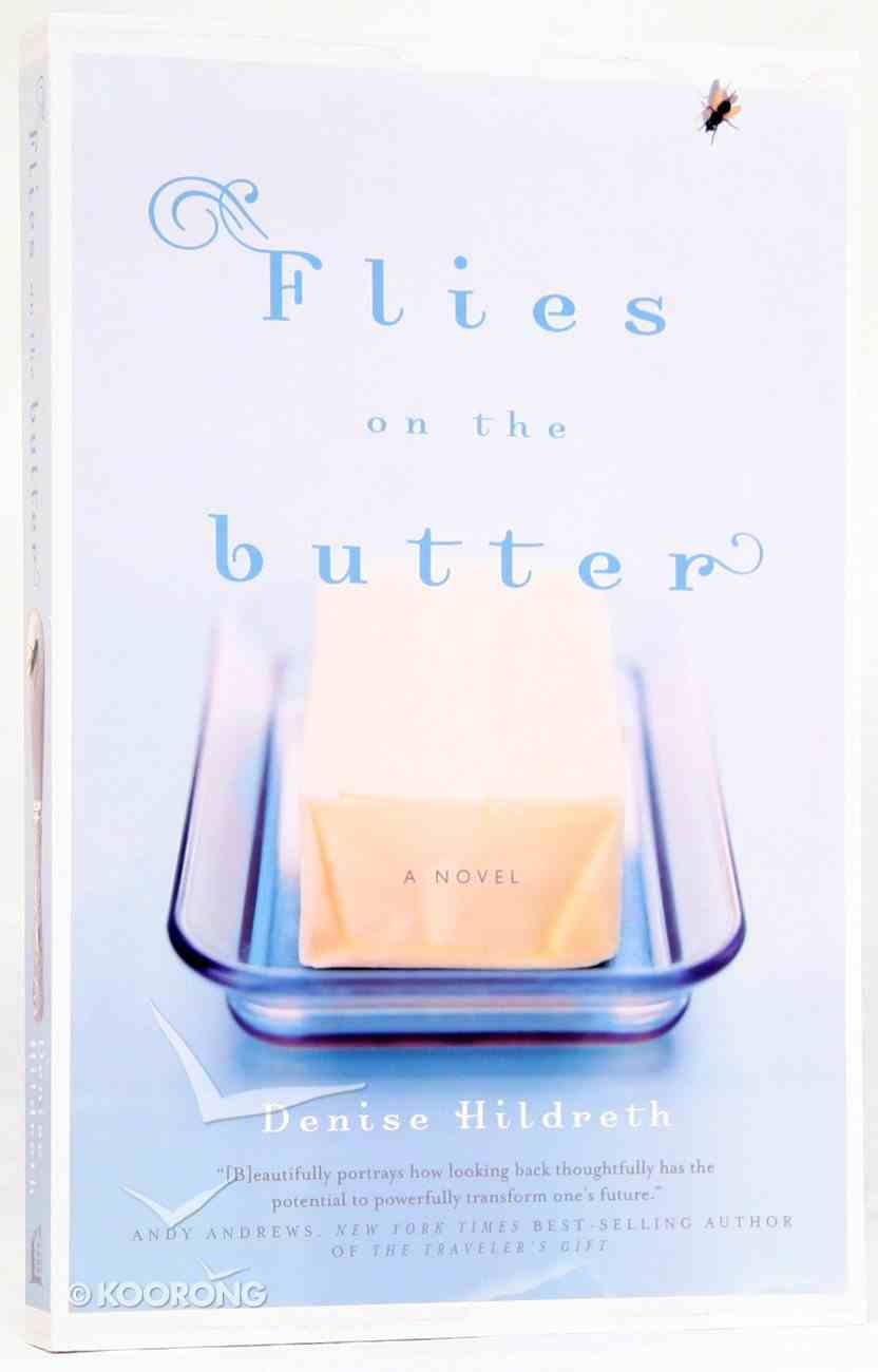 Flies on the Butter Paperback