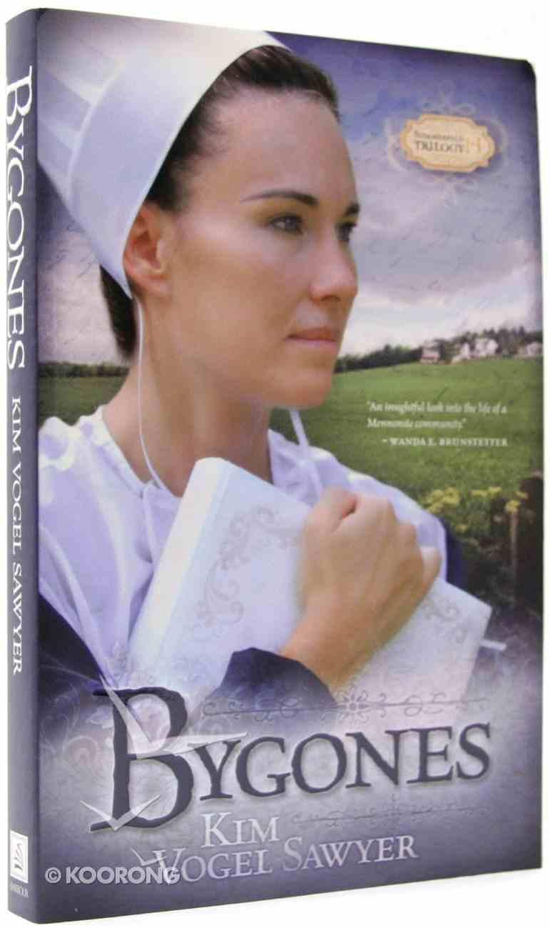 Bygones (#01 in Sommerfeld Trilogy Series) Paperback