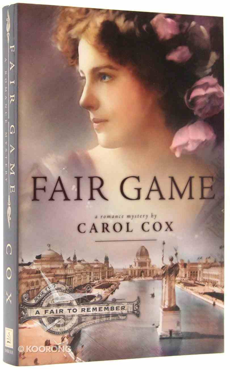 Fair Game (#02 in A Fair To Remember Series) Paperback