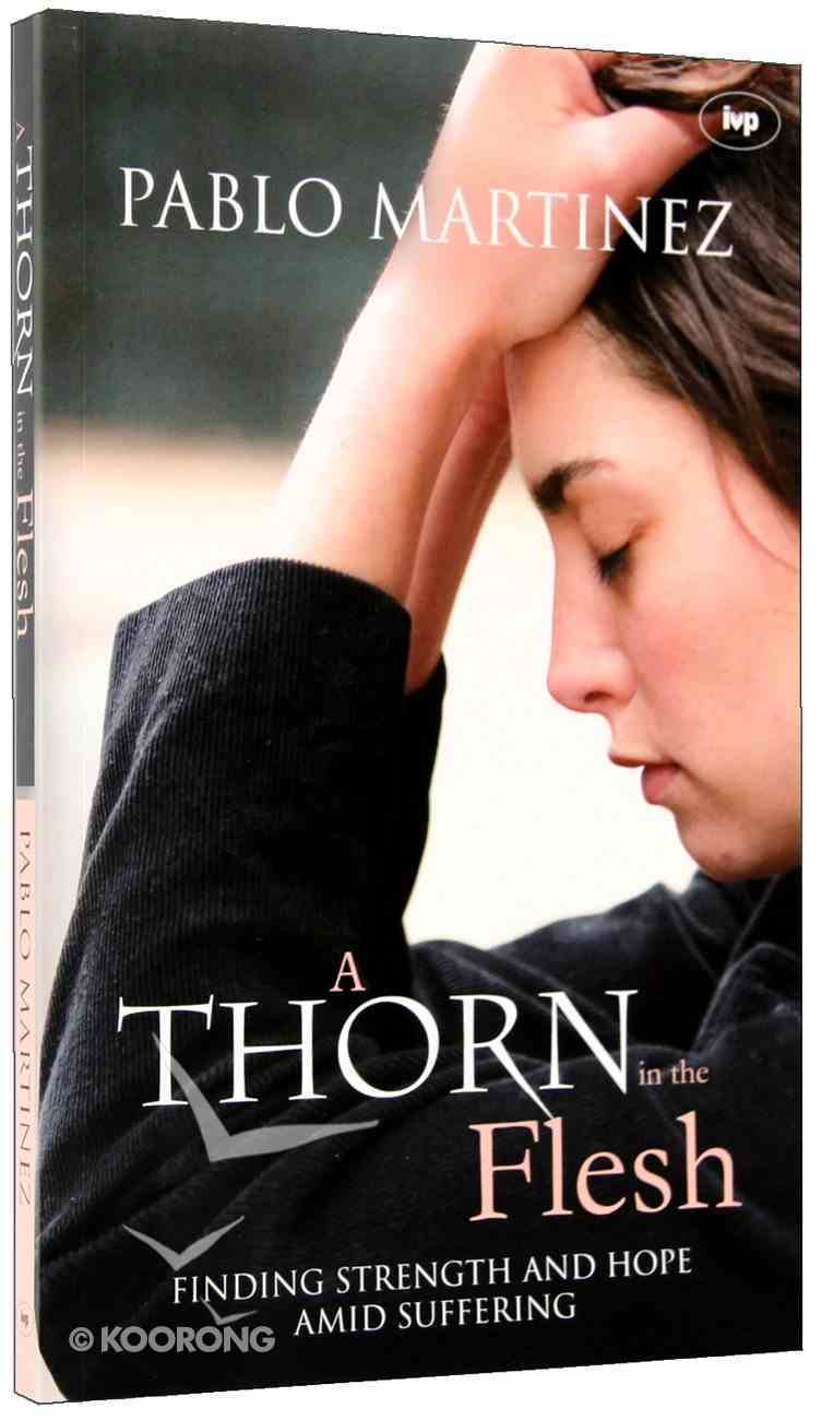 A Thorn in the Flesh Paperback