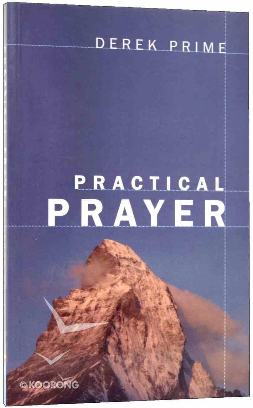 Practical Prayer Paperback