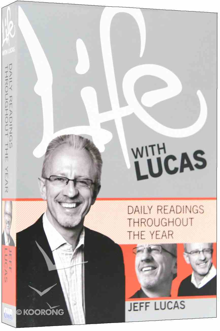 Life With Lucas Paperback