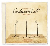 Album Image for Thankful: The Best of Caedmon's Call - DISC 1