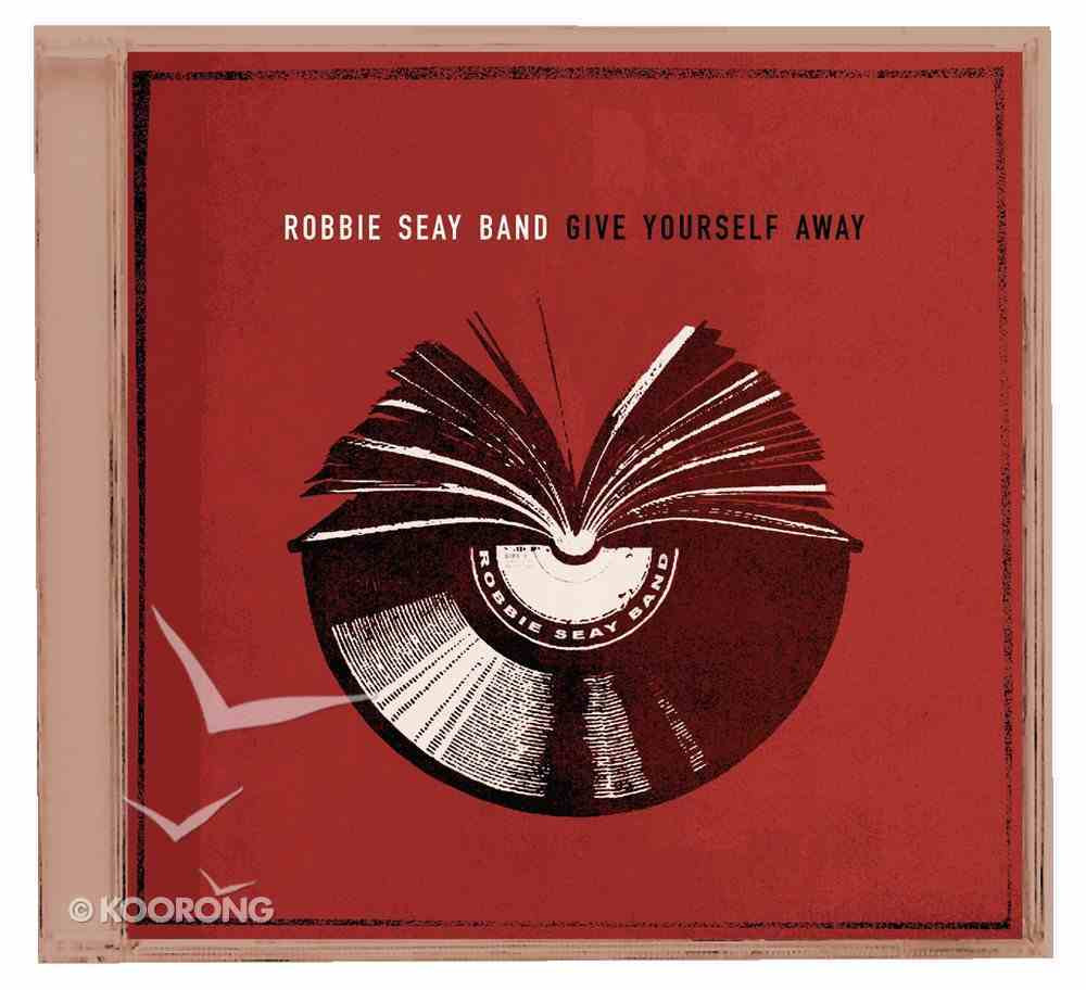 Give Yourself Away CD