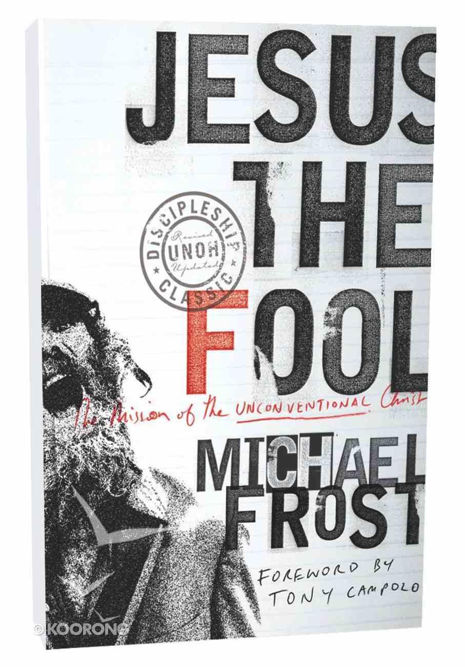 Jesus the Fool Paperback