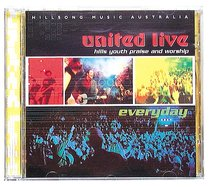 Album Image for Hillsong United 1999: Everyday (United Live Series) - DISC 1