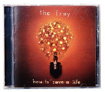 Album Image for How to Save a Life - DISC 1