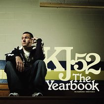 Album Image for Yearbook Special Edition CD & DVD - DISC 1