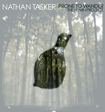 Album Image for Prone to Wander: The Hymn Project - DISC 1