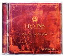 Album Image for 2004 Passion: Hymns Ancient and Modern - DISC 1