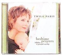 Album Image for Bedtime Prayers - DISC 1