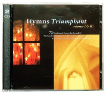 Album Image for Hymns Triumphant Volume I & II - DISC 1