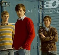 Album Image for Article One - DISC 1