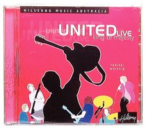 Album Image for Hillsong United 2001: King of Majesty (United Live Series) - DISC 1