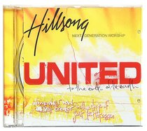 Album Image for Hillsong United 2002: To the Ends of the Earth (United Live Series) - DISC 1