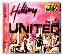 Album Image for Hillsong United 2005: Look to You (United Live Series) - DISC 1