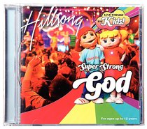 Album Image for Hillsong Kids 2005: Super Strong God - DISC 1