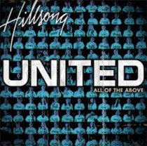 Album Image for Hillsong United 2007: All of the Above (Accompaniment) (United Live Series) - DISC 1