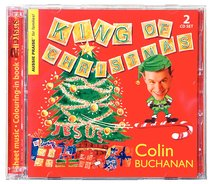 Album Image for King of Christmas - DISC 1