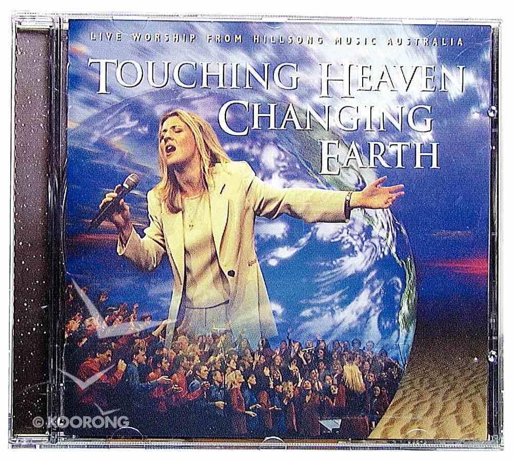 1998 Touching Heaven Changing Earth CD