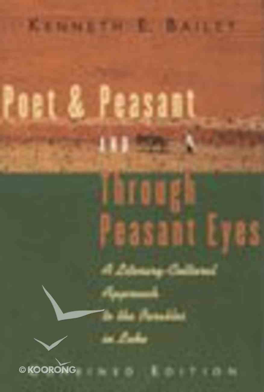 Poet & Peasant/Through Peasant Eyes (Combined Edition) Paperback