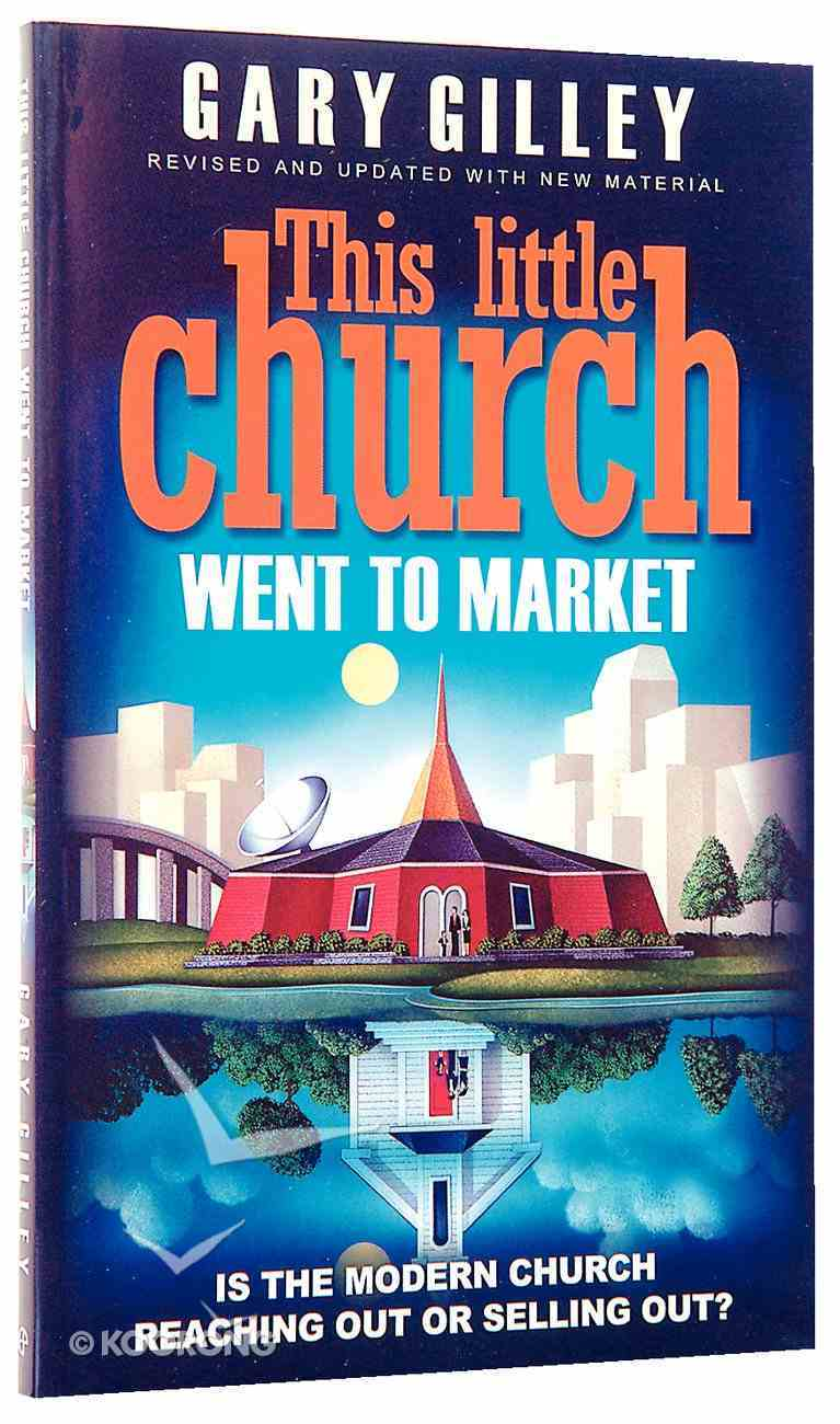 This Little Church Went to Market Paperback