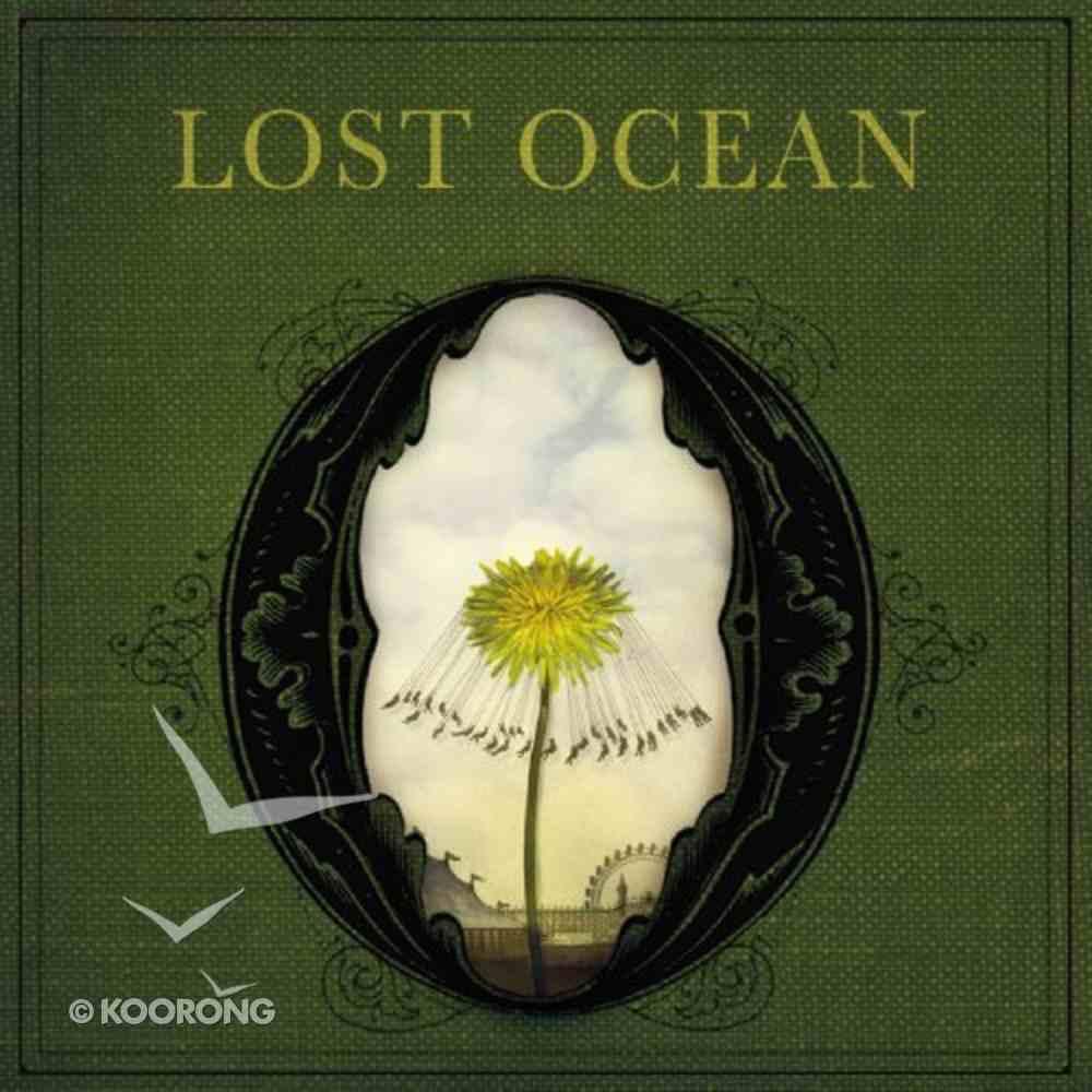Lost Ocean CD
