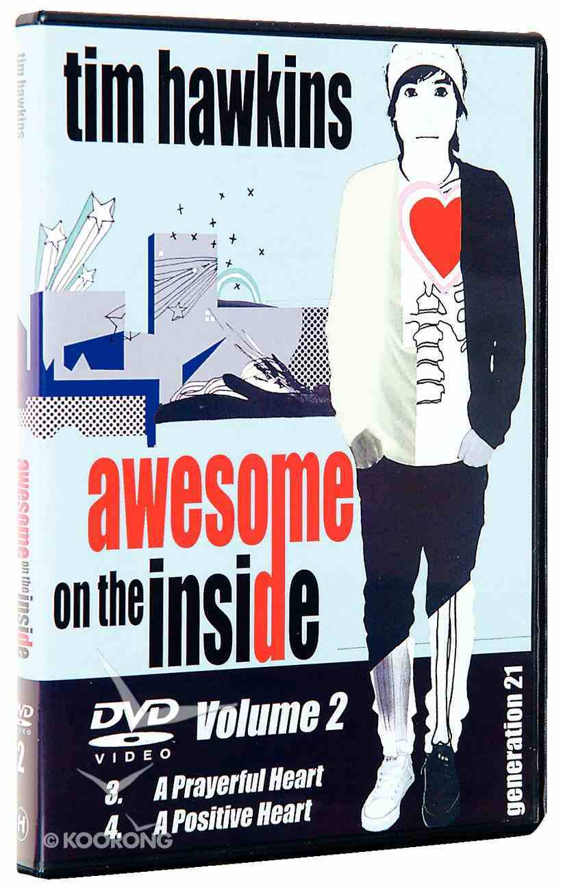 Awesome on the Inside Volume 2 DVD
