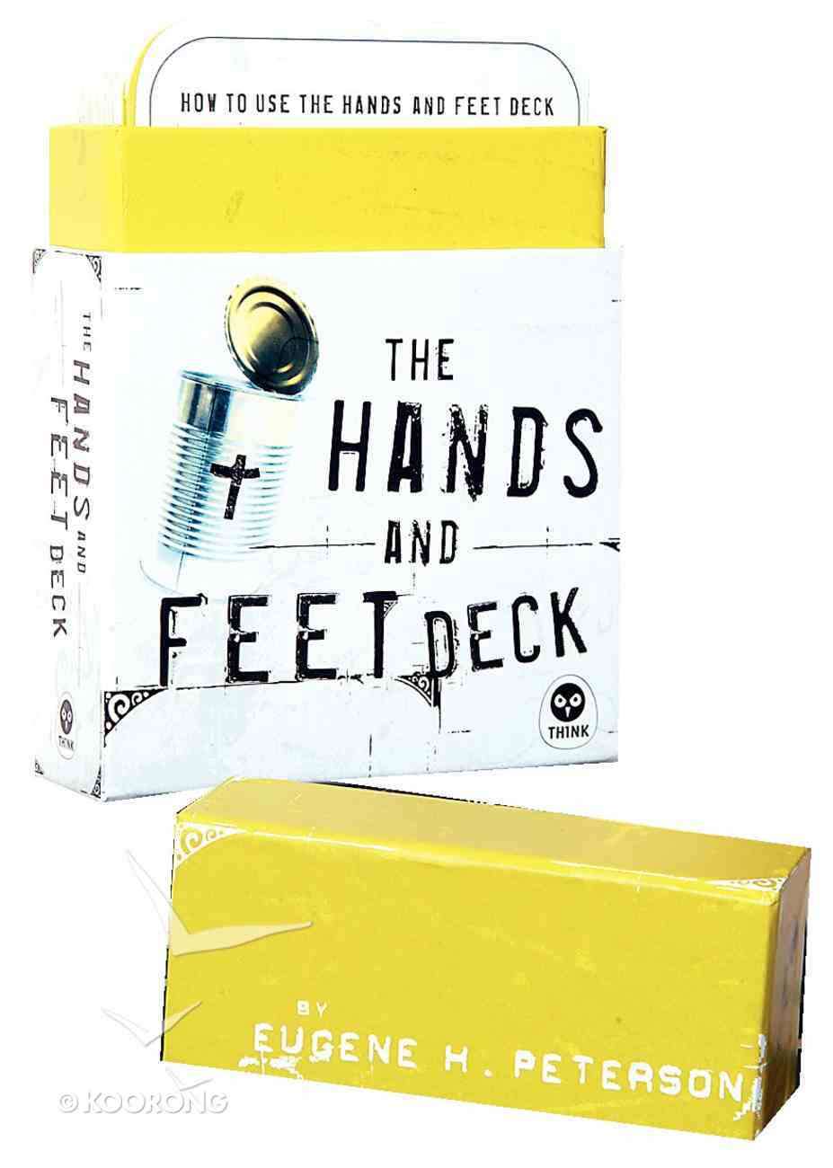 The Hands and Feet Deck Pack
