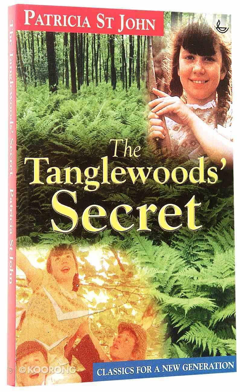 Tanglewoods' Secret Paperback
