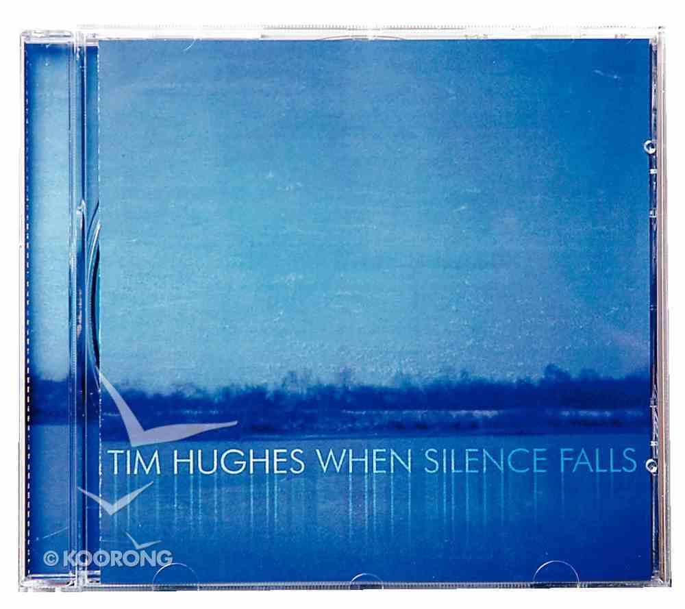When Silence Falls CD
