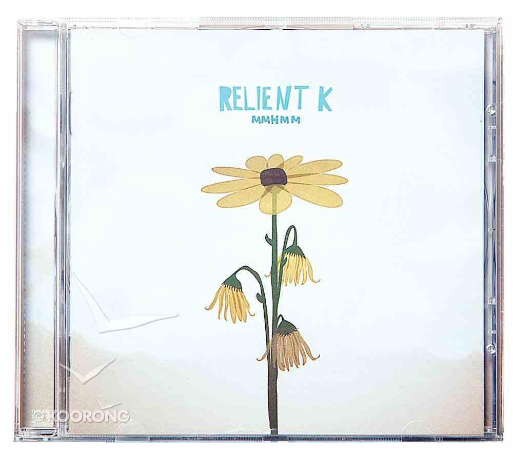 Mmhmm CD