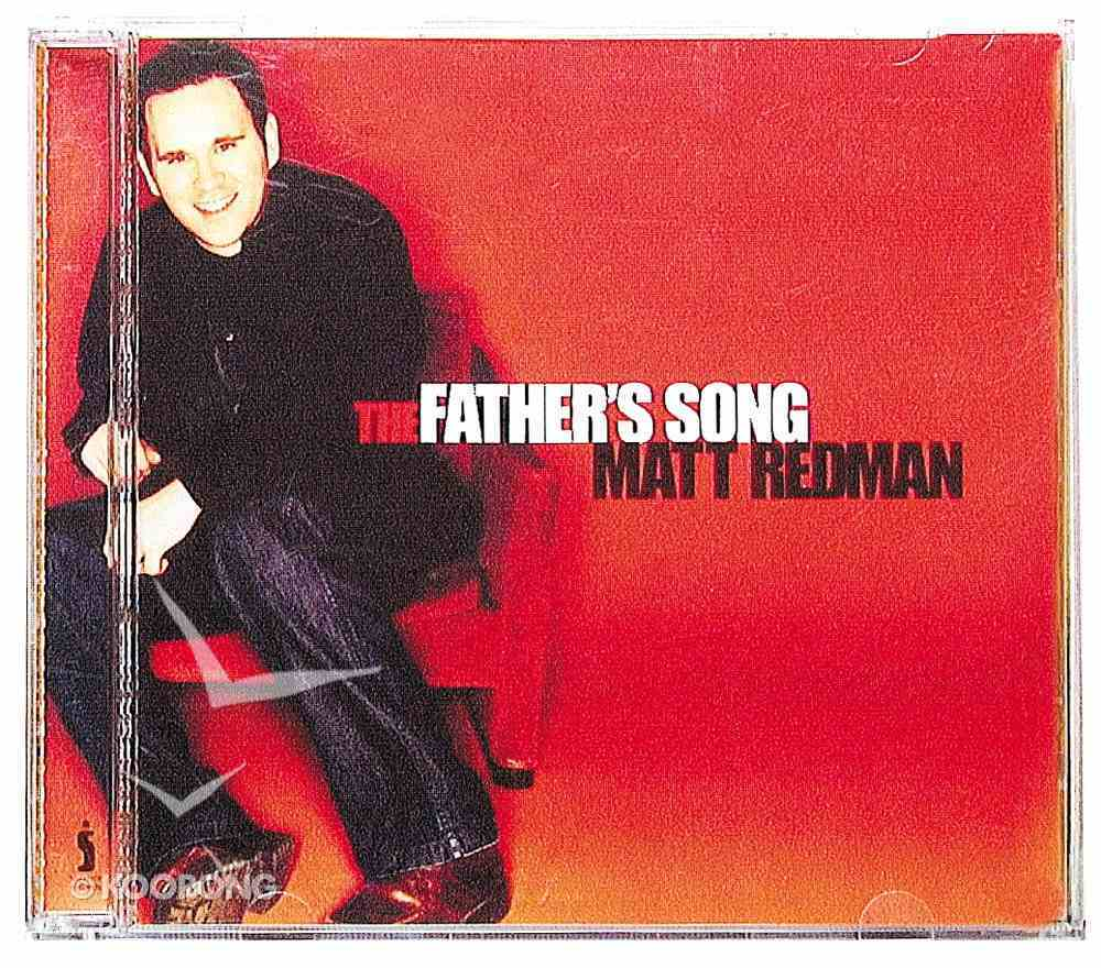 Father's Song CD
