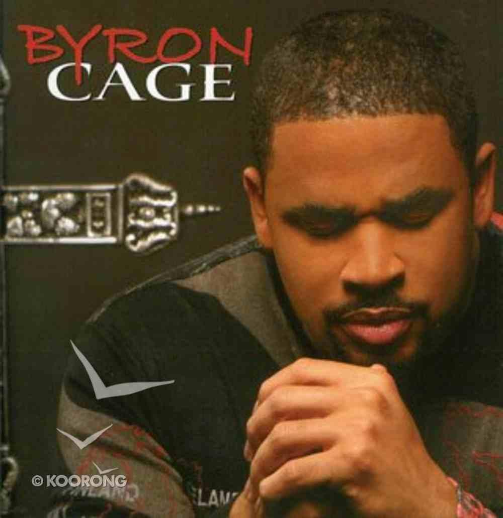 Byron Cage CD