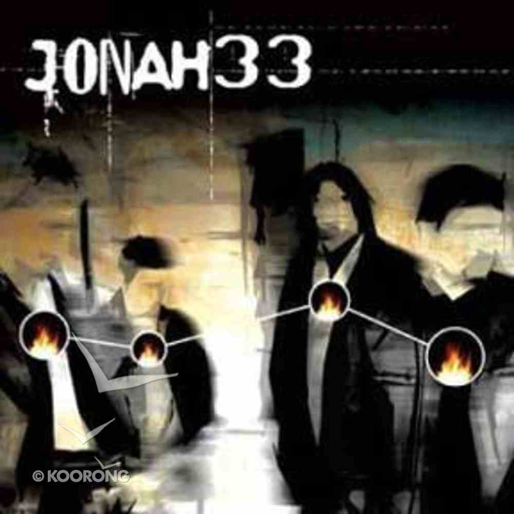 Jonah33 CD