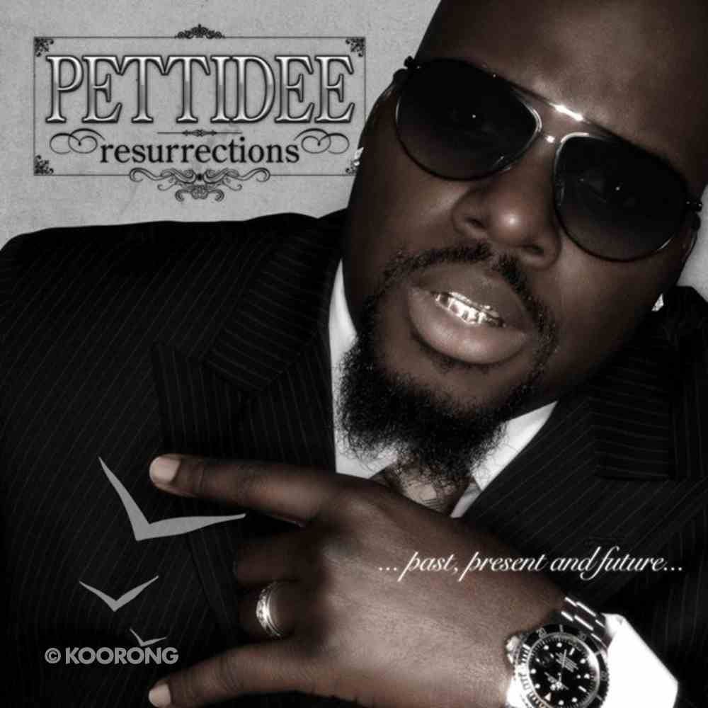Resurrections: Past, Present and Future CD