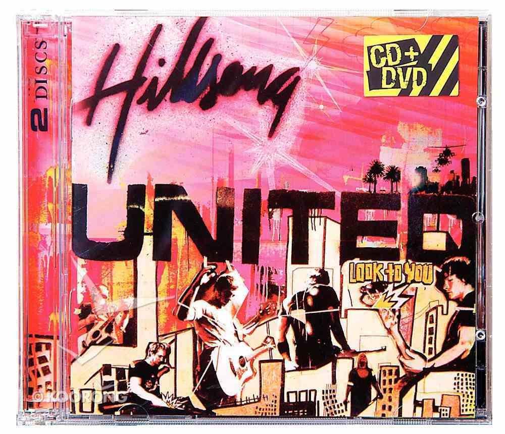 Hillsong United 2005: Look to You (United Live Series) CD