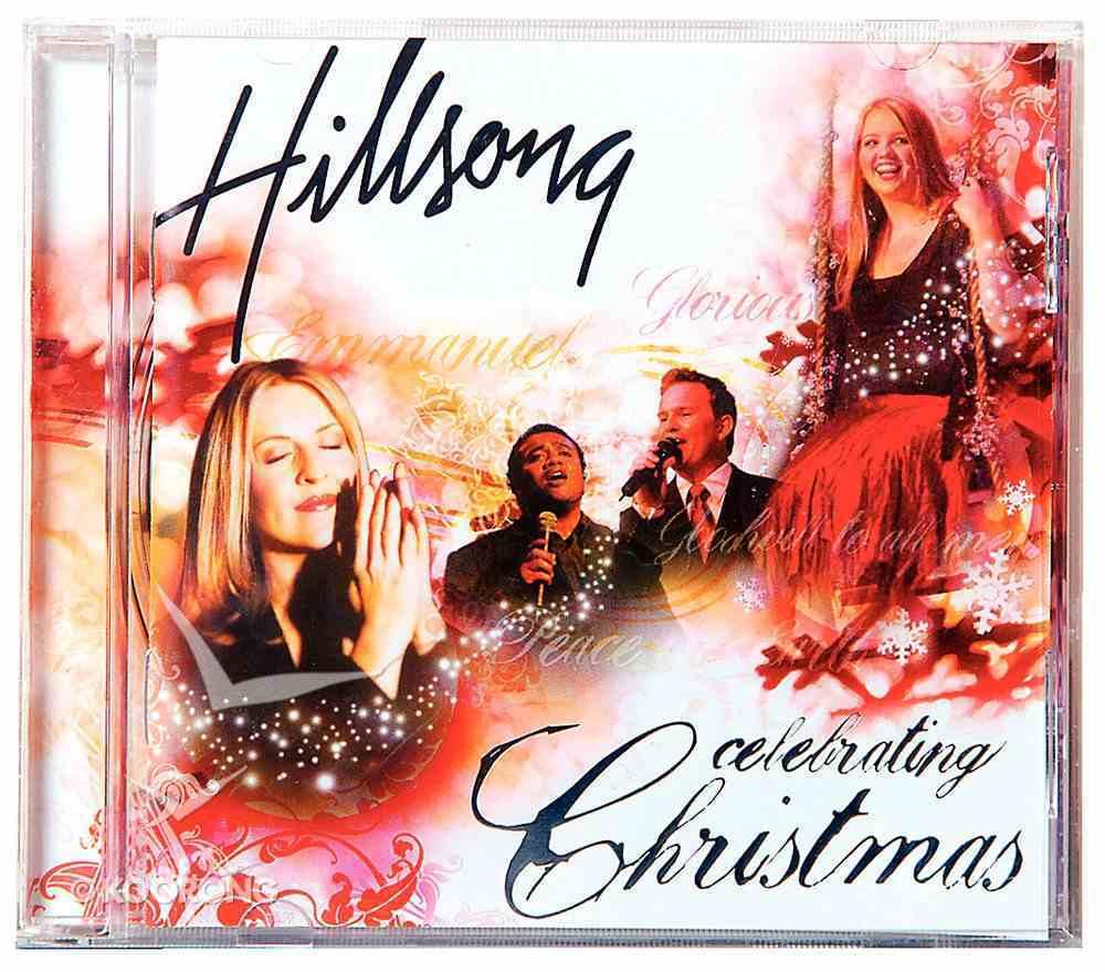 2005 Hillsong Christmas: Celebrating Christmas CD