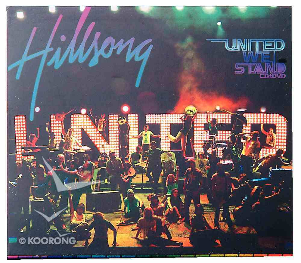 Hillsong United 2006: United We Stand (United Live Series) CD