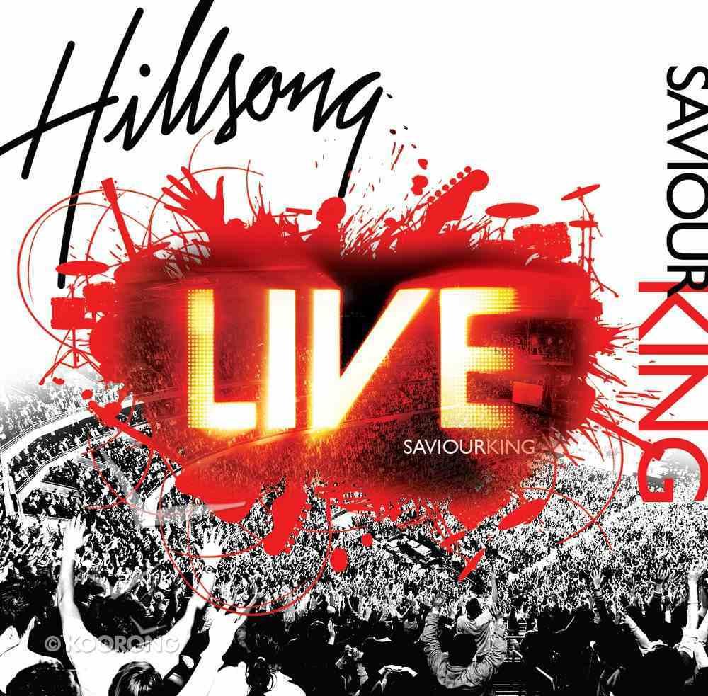 2007 Saviour King CD