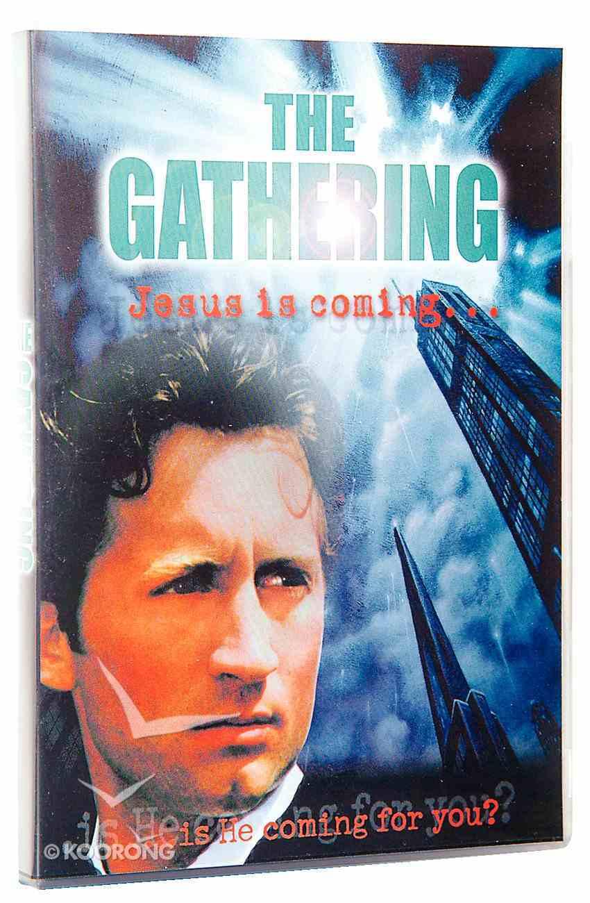 The Gathering DVD