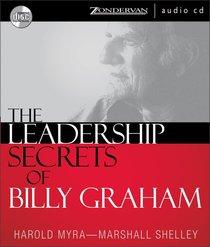 Album Image for The Leadership Secrets of Billy Graham - DISC 1