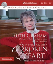 Album Image for In Every Pew Sits a Broken Heart - DISC 1