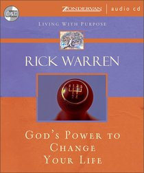 Album Image for God's Power to Change Your Life - DISC 1