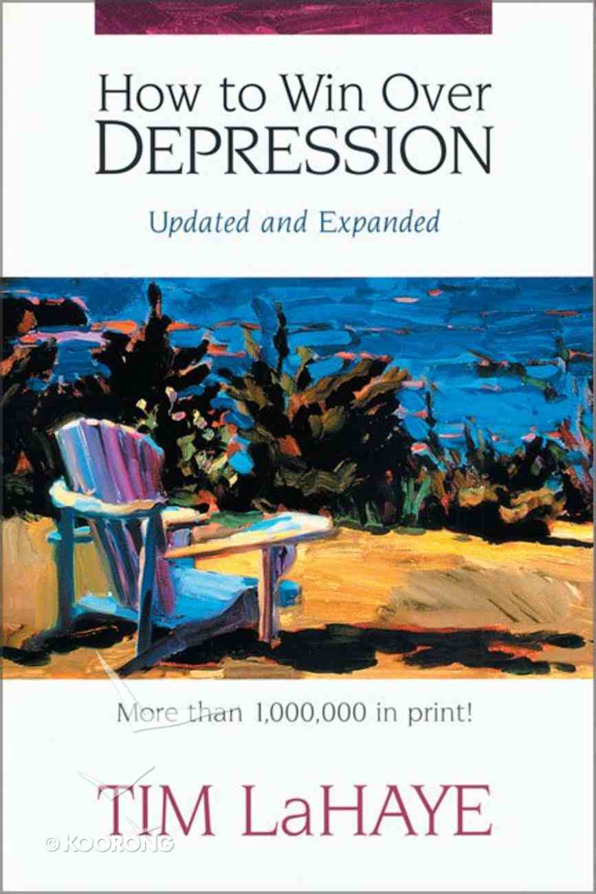 How to Win Over Depression (1996) Paperback